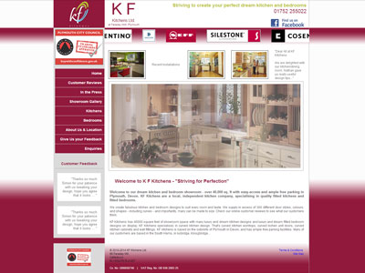 KF Kitchens Ltd.